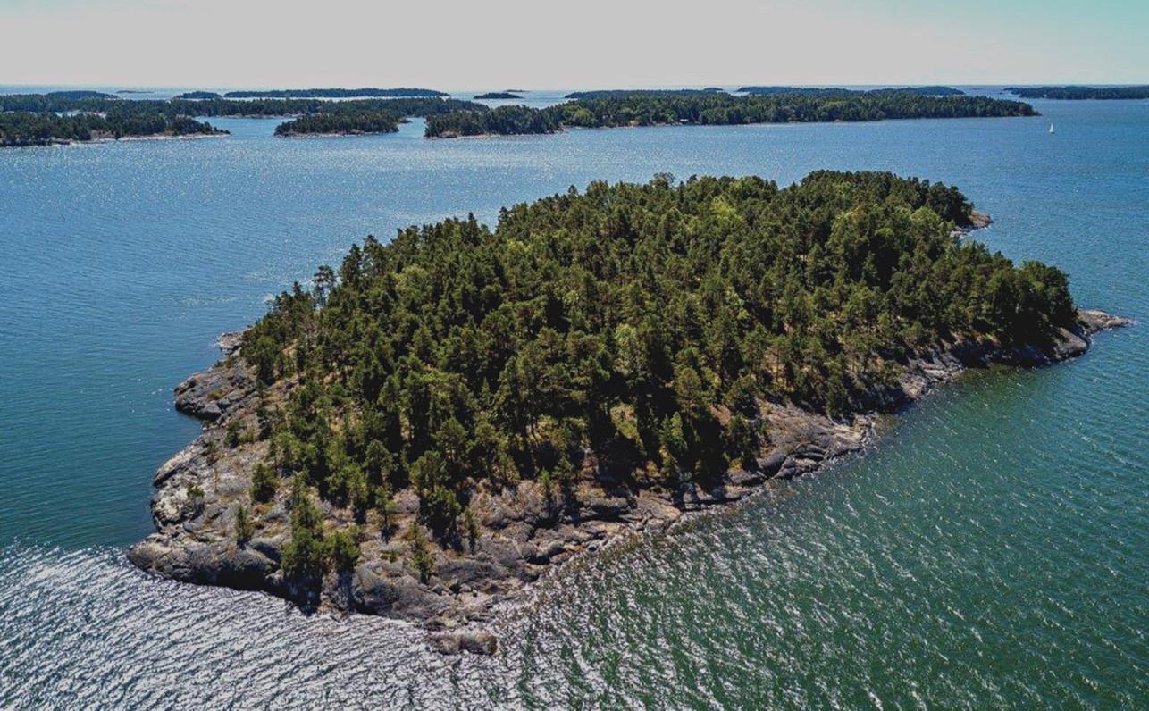 Амазонки наших дней. У побережья Финляднии откроют курорт исключительно для женщин: фото