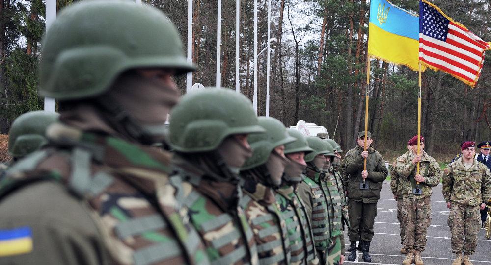 Сотрудничество с США дает надежду Украине и злит Кремль. Фото: milnavigator.com