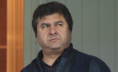 Олега Мкртчана арестовали в Москве