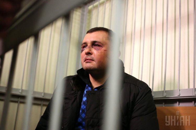 К букету преступлений Шепелева сегодня добавилось еще одно