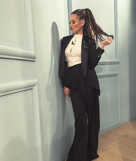 Мария Яремчук выложила в Сеть новые фото
