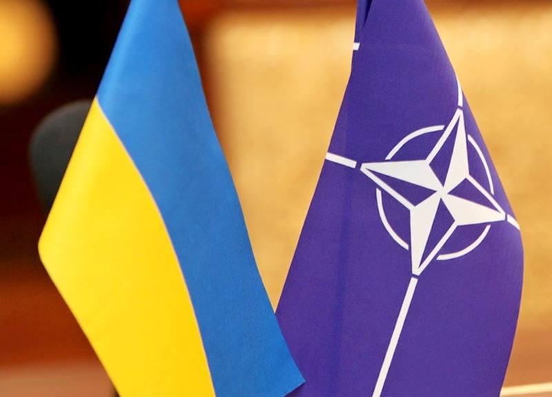 Венгрия использовала право вето на заседании Украина-НАТО. Фото: Facebook/navy.mil.gov.ua