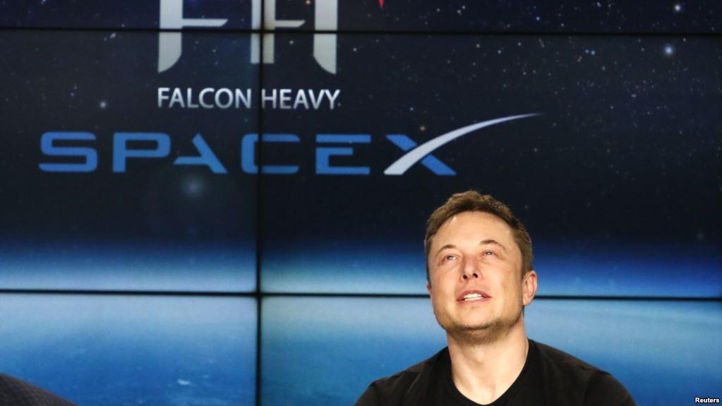 Илон Маск предложил ускорить колонизацию Марса