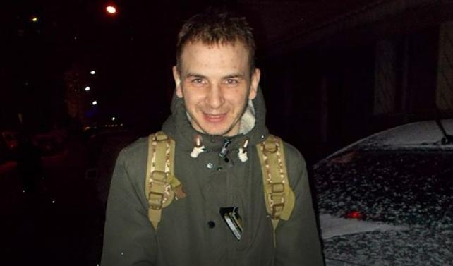 Николай Трегуб по решению суда подлежит депортации из России. Фото: Сергей Моисеев/КП