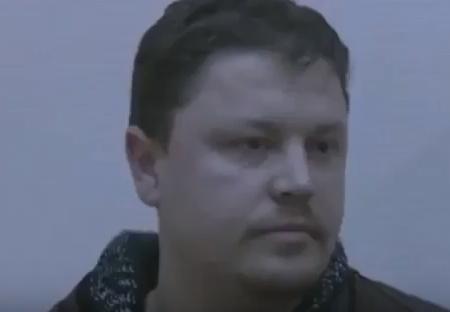 Константина Давыденко арестовал московский суд