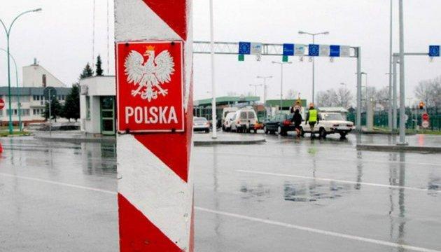 В Польше для получения карты временного проживания необходимо будет сдать экзамен на знание языка. Фото: Euromaidan Warszawa