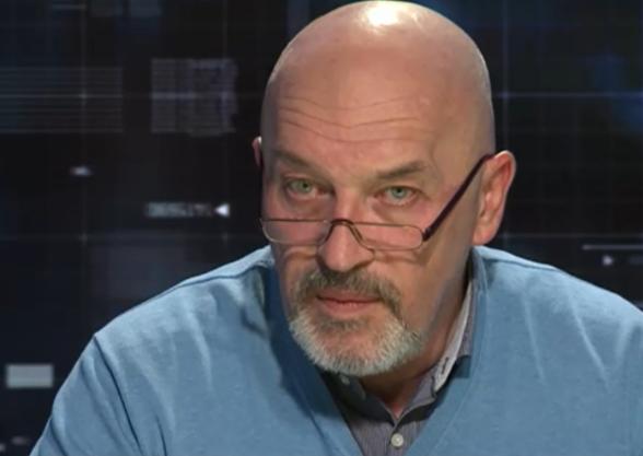 Георгий Тука заявил, что поражения в Сирии отразятся на позиции России. Фото: 112.ua
