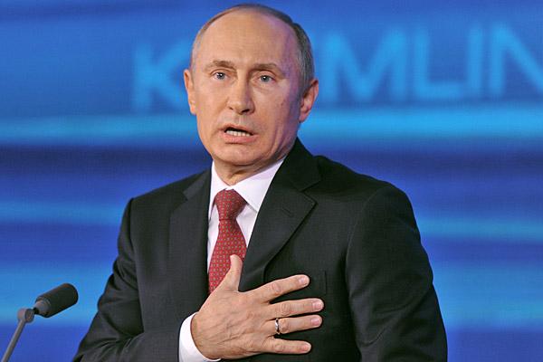 Россиянам не стоит надеяться на сколько-нибудь подробную информацию о болезни Владимира Путина, считают журналисты