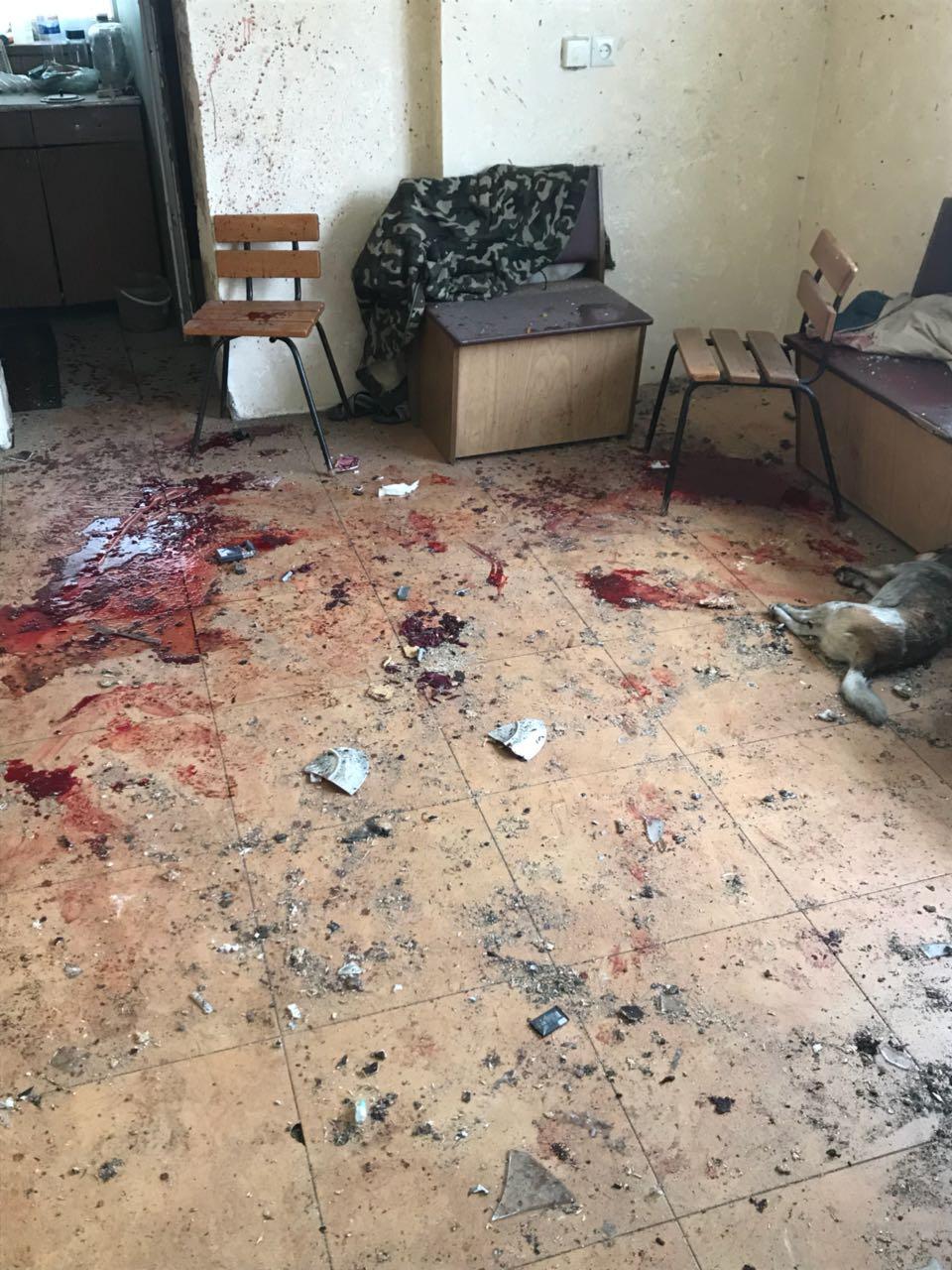 В Новых Петровцах в доме взорвалась граната