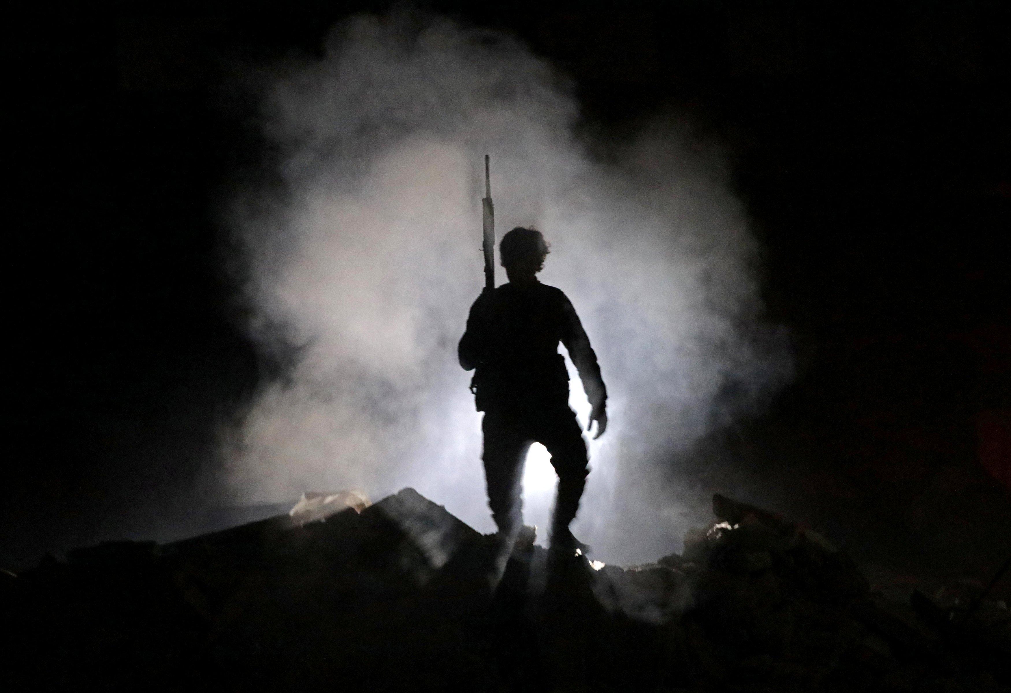Раненых в Сирии наемников якобы отправили в четыре российских госпиталя