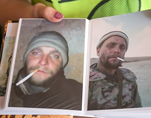 Станислав Матвеев также воевал на стороне боевиков на Донбассе