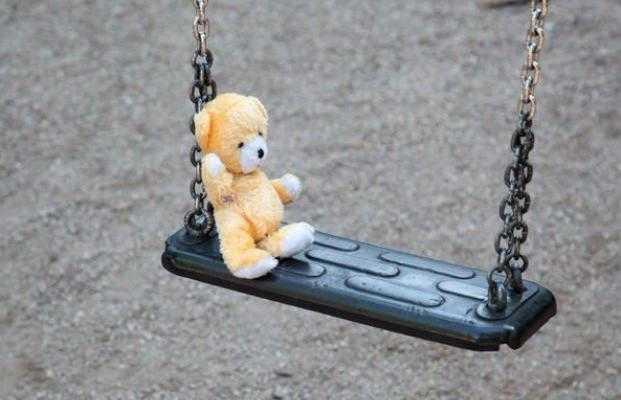 Из-за пьяного отца погибла малышка семи месяцев.