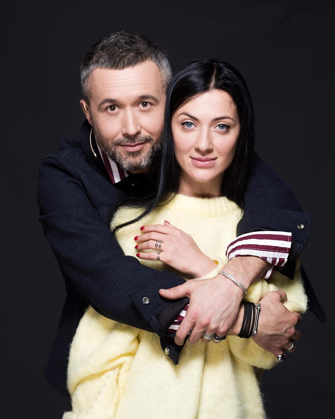 Сергей Бабкин поделился нежным фото