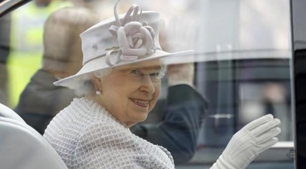 Королева Елизавета II. Фото: Reuters