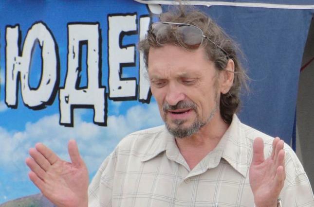 Александр Хомченко лишился здоровья в плену