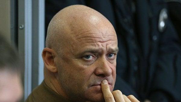 Геннадий Труханов остается мэром Одессы