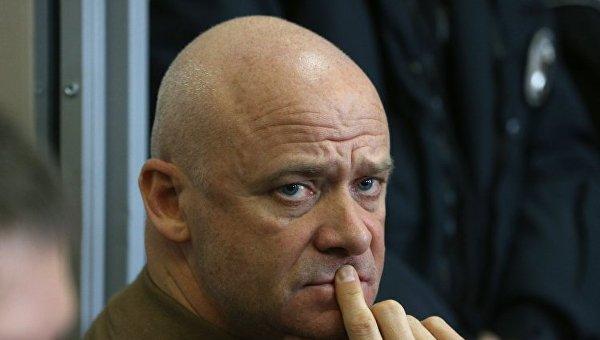 Труханов объяснил, зачем ему понадобились медпроцедуры - ЗОЖ виноват