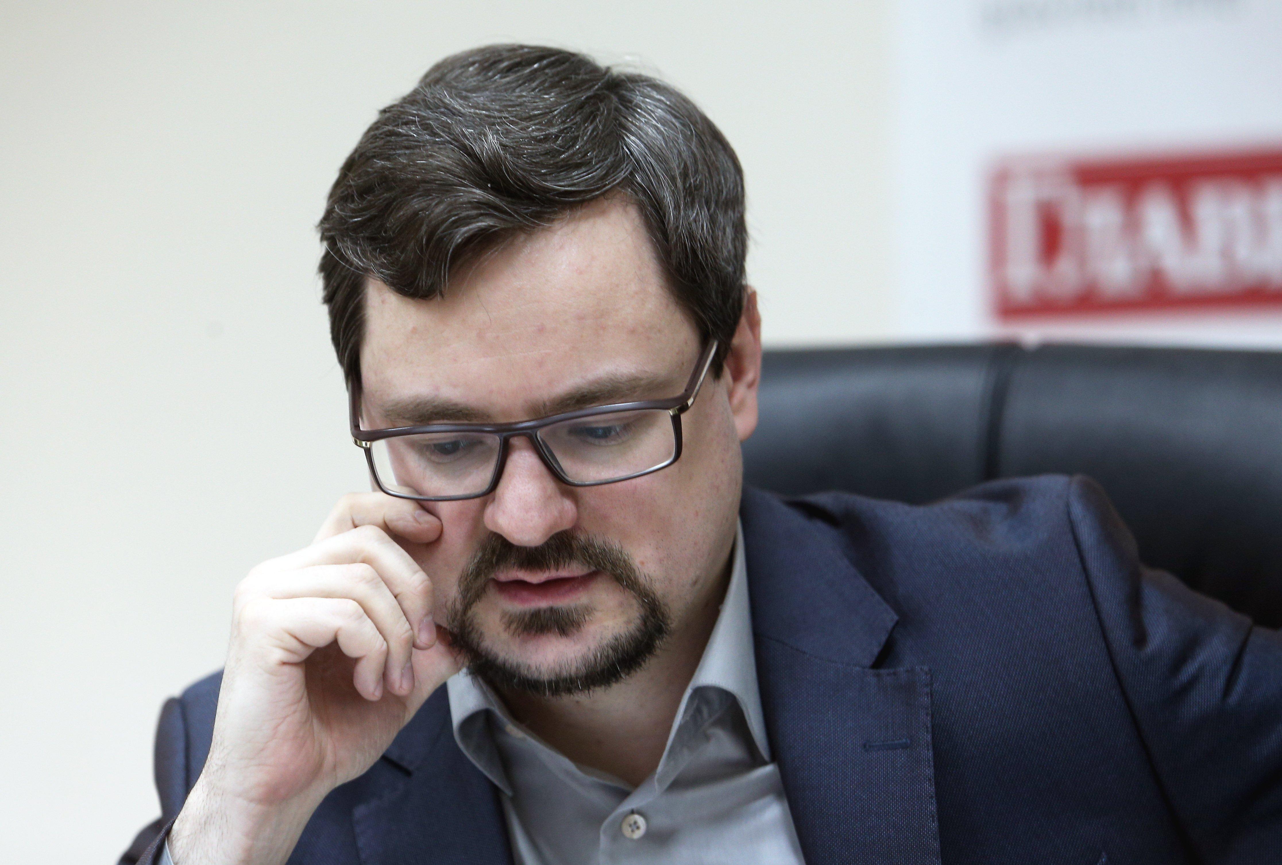 Украина в ближайшие семь лет может совершить рывок в развитии, просто какое-то чудо, отметил Игорь Никишин