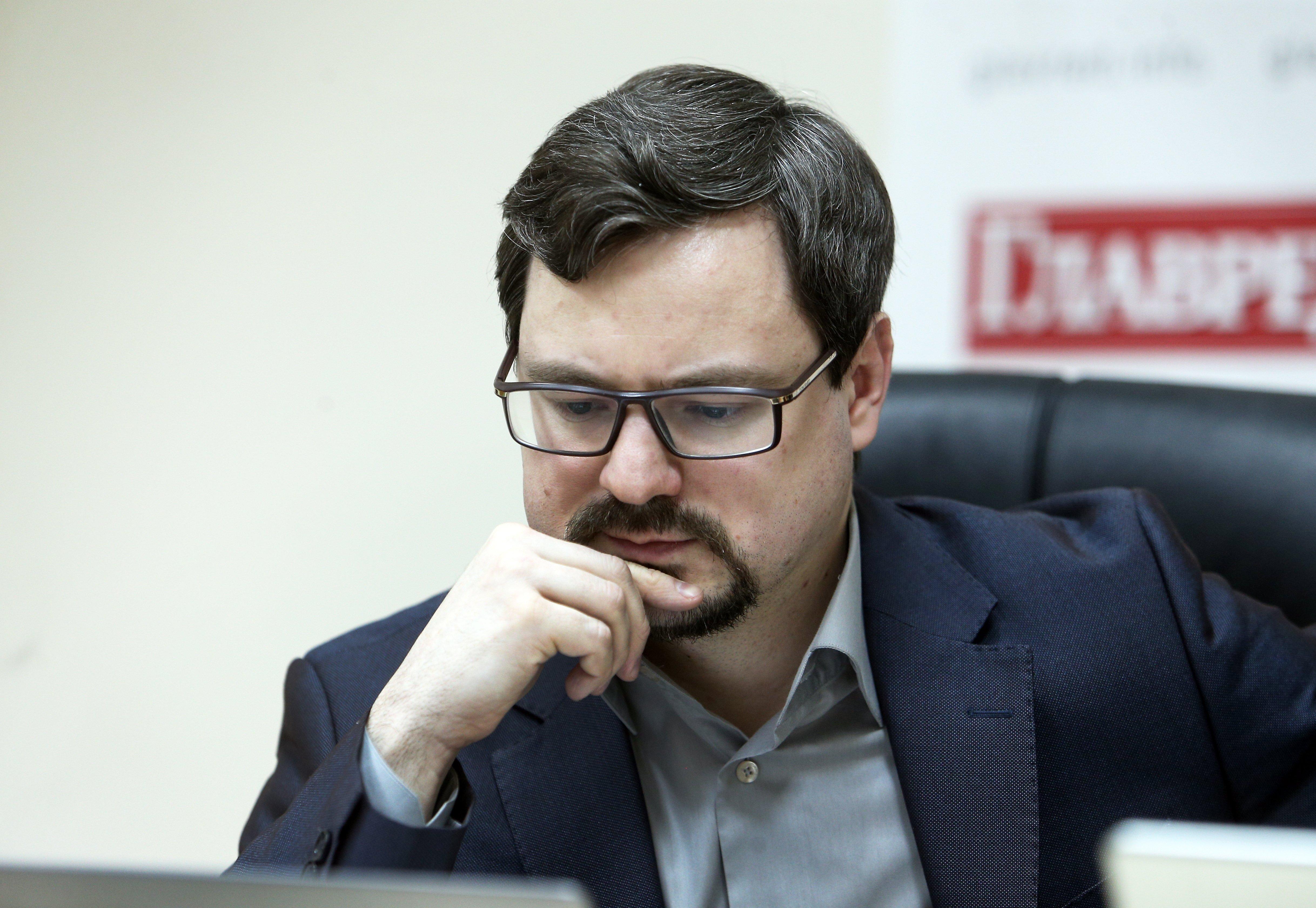 Игорь Никишин