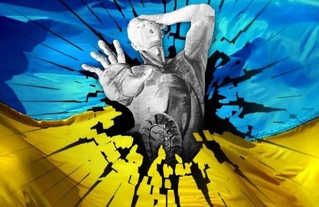 Может Украина станет первой страной, которая опровергнет гипотезу Хантингтона?