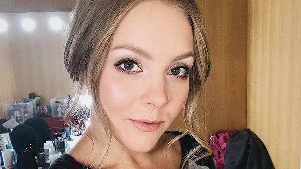 Алена Шоптенко рассекретила свою беременность Фото: Instagram/Алена Шоптенко