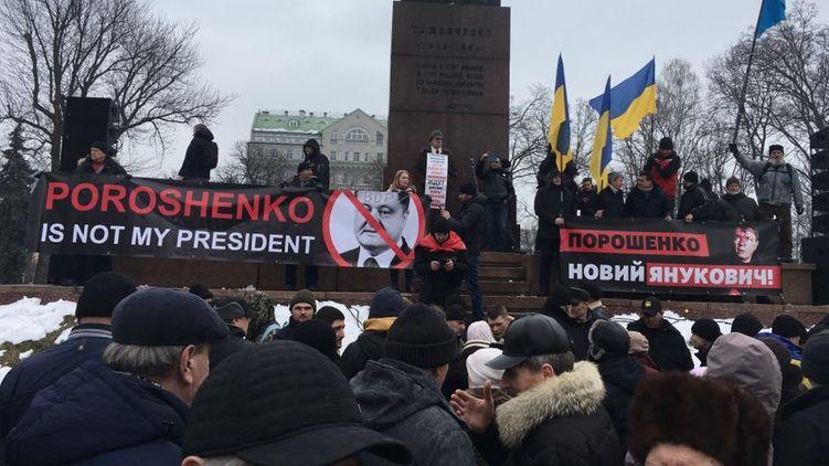Президентські рейтинги: Тимошенко, Порошенко, Зеленський, Вакарчук, Гриценко, - опитування КМІС, СОЦІС і Центру Разумкова - Цензор.НЕТ 2125