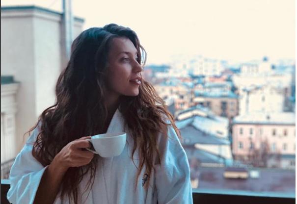 Регина Тодоренко приболела. Фото: Instagram/reginatodorenko