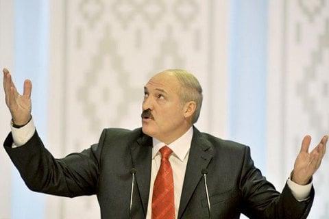 Александр Лукашенко сделал резонансное заявление