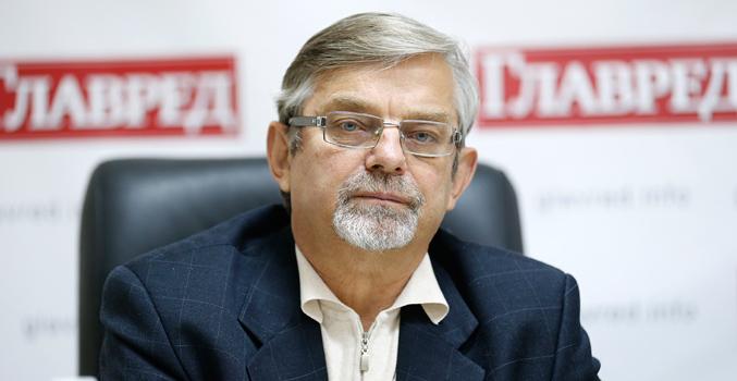 Виктор Небоженко, без лого
