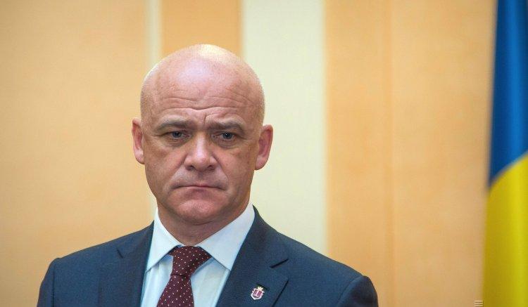 Антикоррупционеры инициировали отстранение Геннадия Труханова с поста мэра Одессы