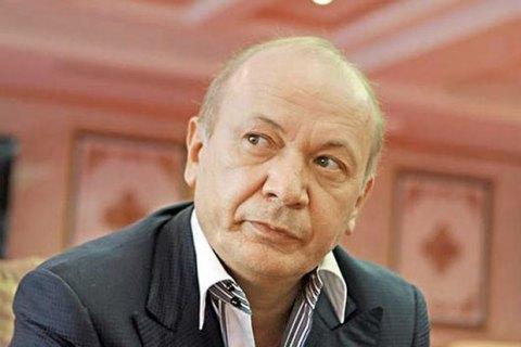 Юрий Иванющенко больше не находится под санкциями Фото: novostey.com
