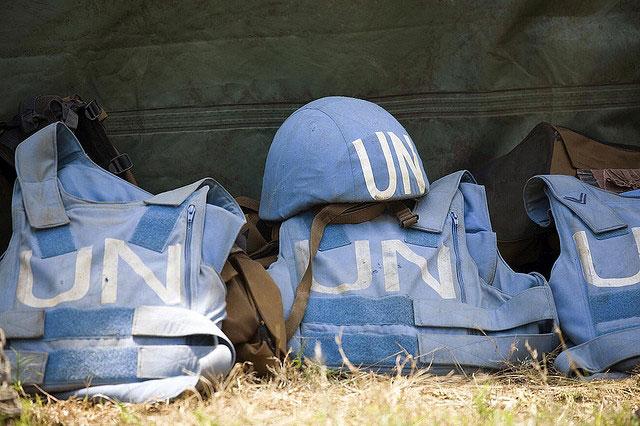Миротворцы могут заморозить конфликт на Донбассе