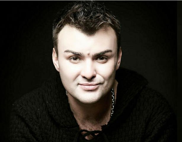 Петр Гара найден мертвым в московской квартире Фото: gara_petr/vk.com