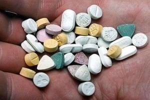 Украину обвинили в наркотрафике