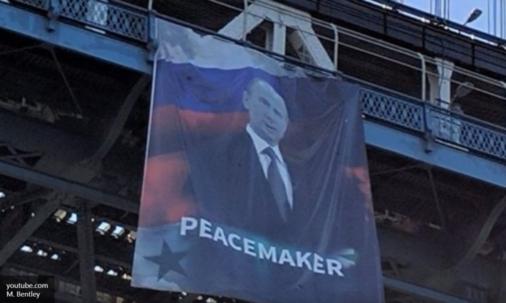 Путин добивается размещения миротворцев вдоль линии фронта