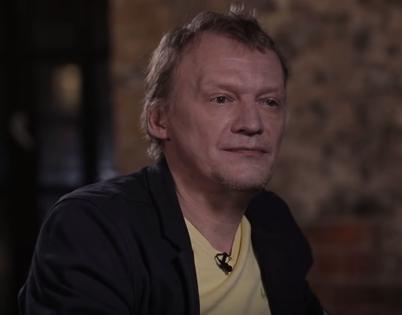 Алексей Серебряков не намерен отказываться от своих слов