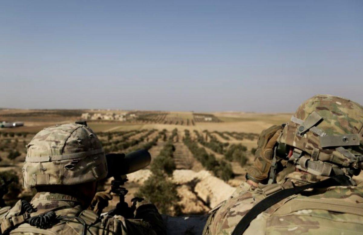 В Сирии погибли кадровые военные РФ - Гай