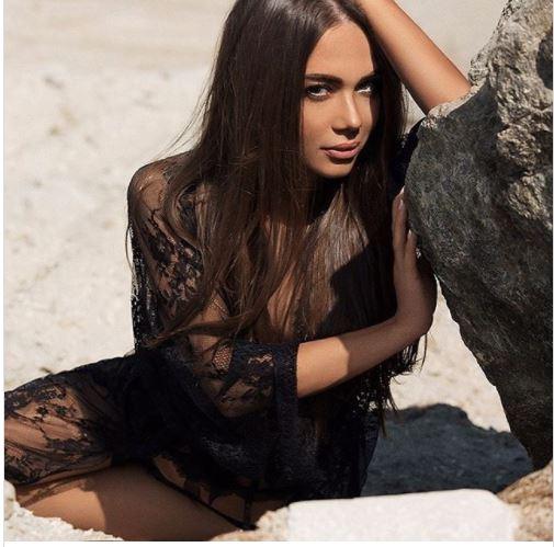 В Молдове муж зарезал жену-модель Playboy и Maxim