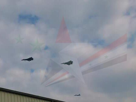 Российские Су-57 отправлены в Сирию.
