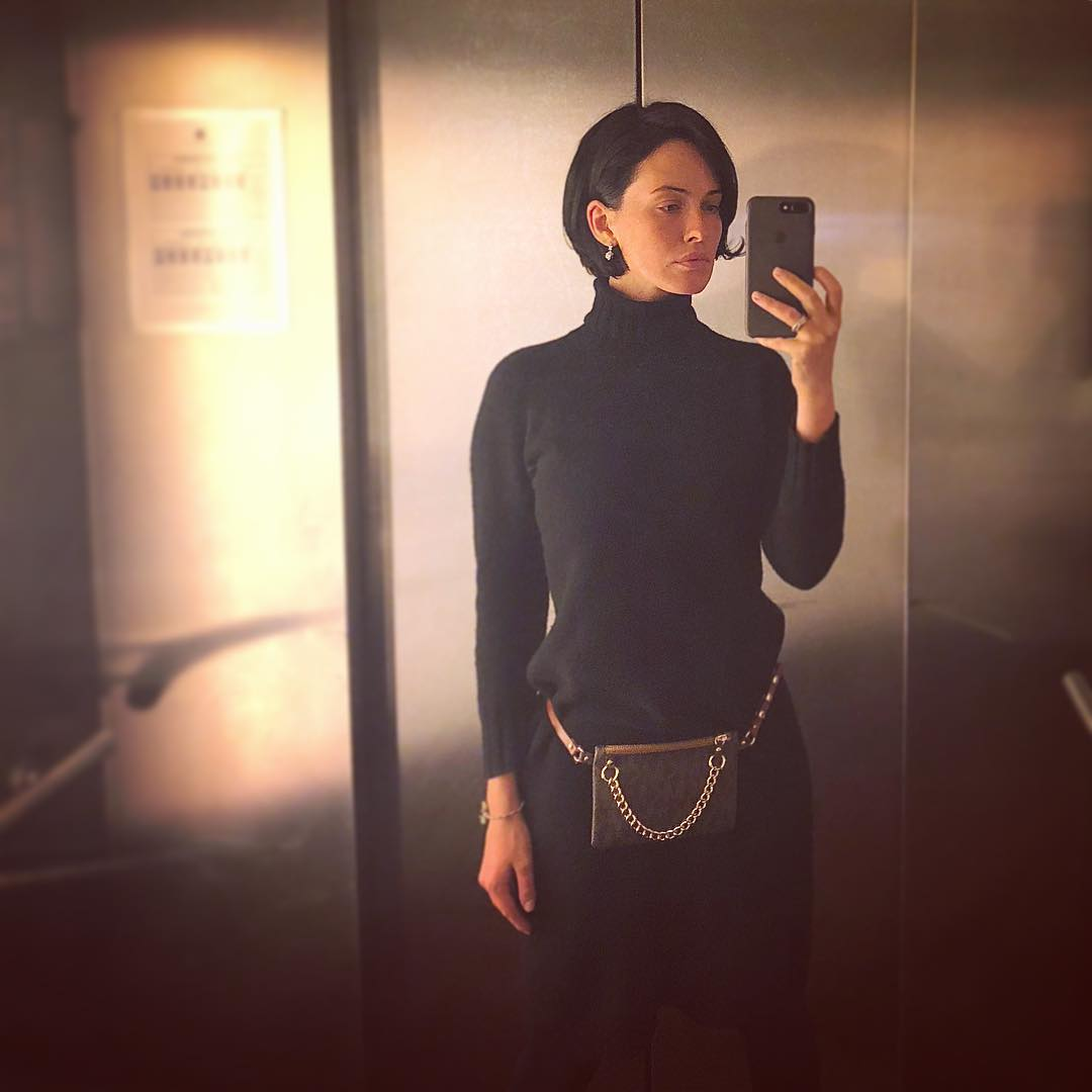 Даша Астафьева порадовала поклонников пикантным фото