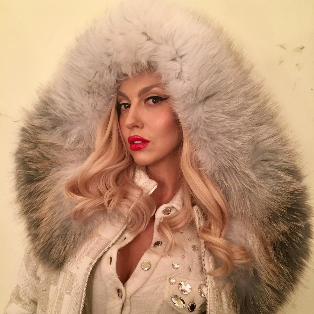 Новый образ Поляковой напомнил фанатам Леди Гагу