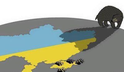 Власть бездарно про*рала Крым и Донбасс - Яременко