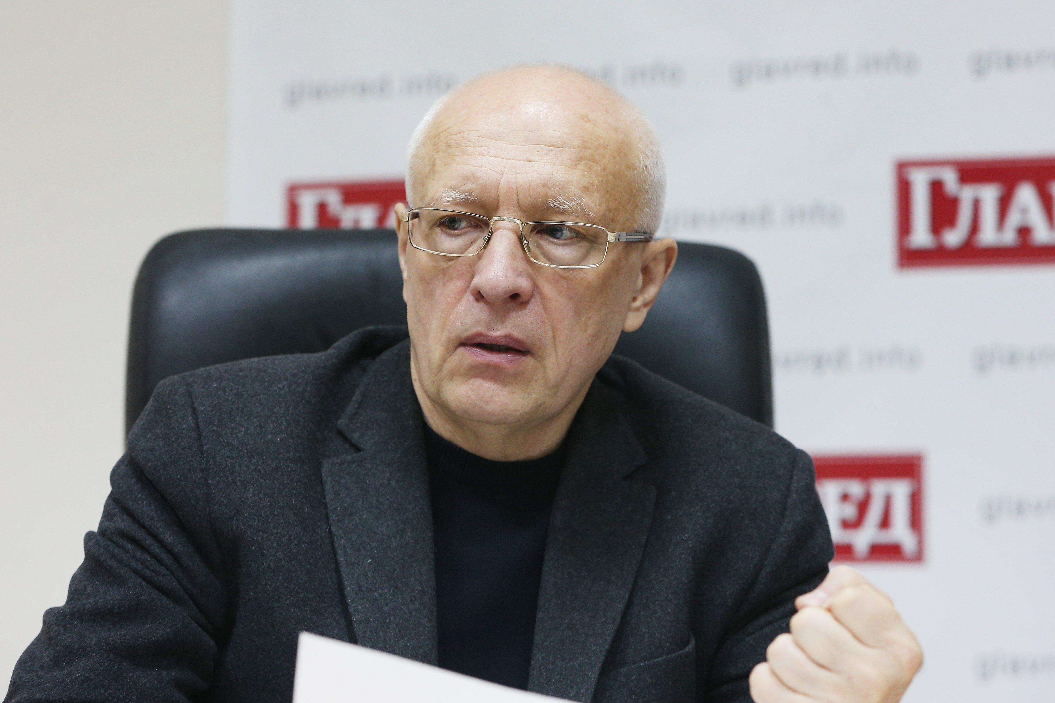 Олег Соскин