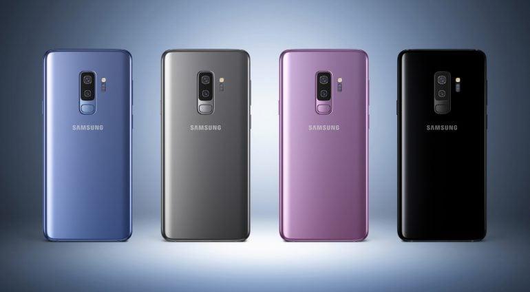 Фото: Samsung