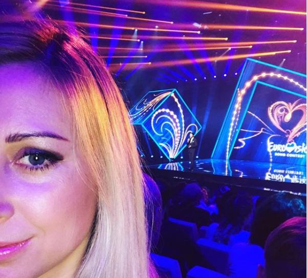 Тоня Матвиенко опубликовала некорректный пост в Instagram Фото:Instagram/tonya_matvienko