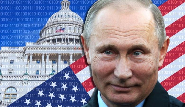 США сделали Путину к 23 февраля три подарка