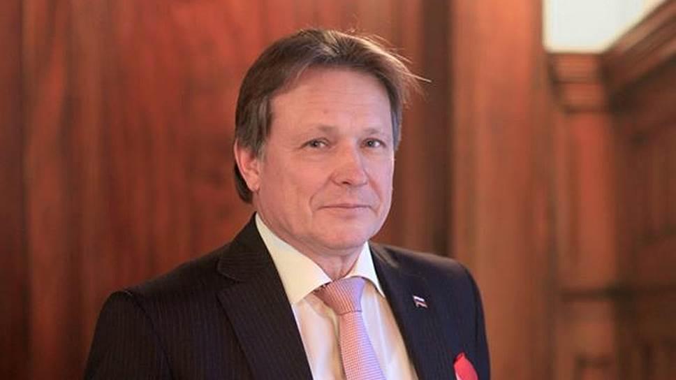 Виктор Коронелли