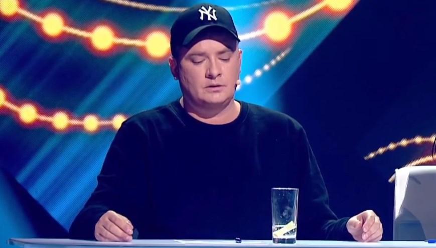 Данилко раскритиковал голосование на Евровидении-2018.