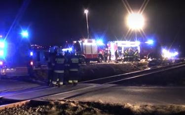В Польше в авария погибли украицы в возрасте от 20 до 60 лет
