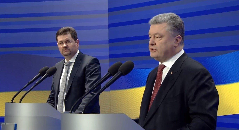 Украинская экономика разваливается и кроме России ни у кого нет желания ее спасать.